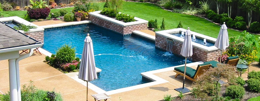 Memphis Pool Design and Construction Services - Mid South Pool ...