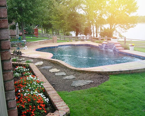 Mid South Pool Builders - Germantown Memphis Swimming Pool Services